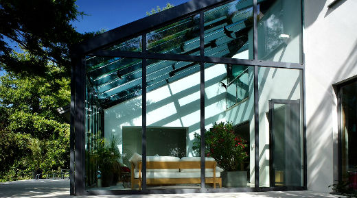 Glass Rooms Verandas Canopies Awnings Amp Extensions