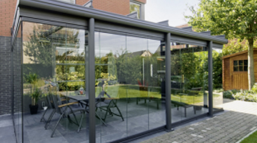 Glass Rooms Garden Rooms Amp Studios By Lanai Outdoor