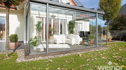 Glass rooms garden rooms studios by lanai outdoor living for Garden rooms extensions designs
