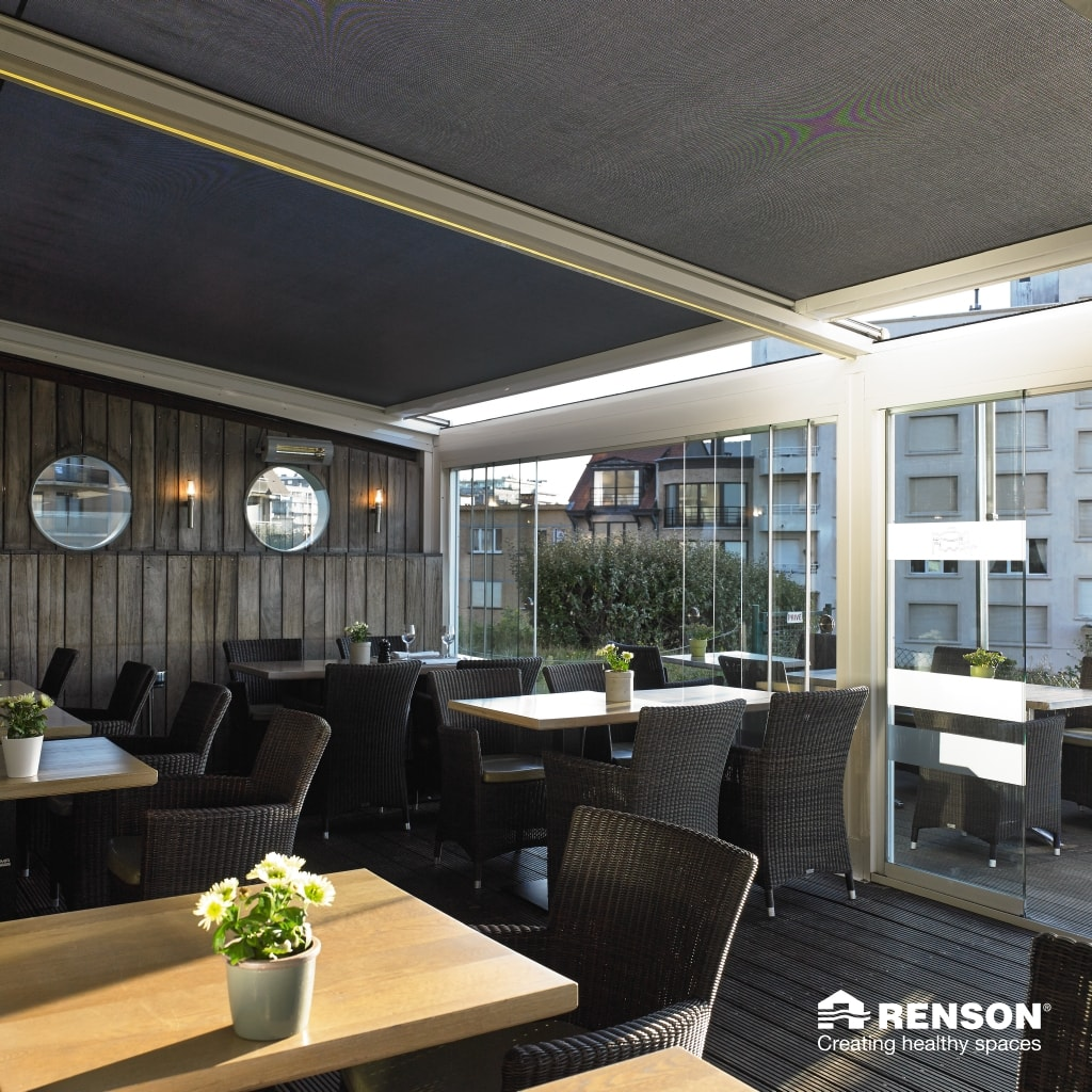 commercial glass rooms, canopies & awnings from lanai outdoor living
