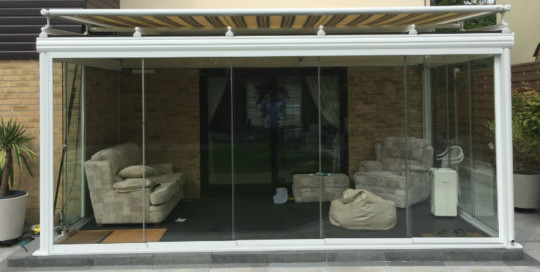 glass rooms chelmsford essex