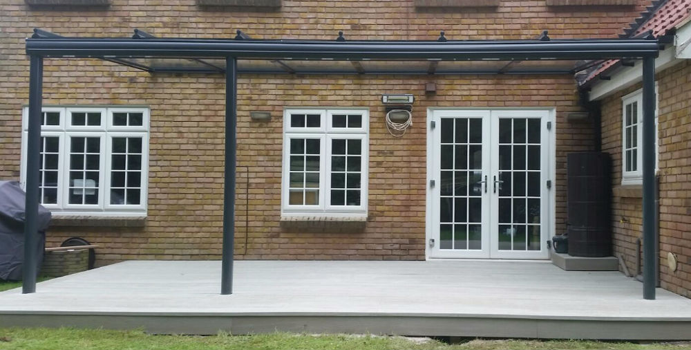 veranda brentwood