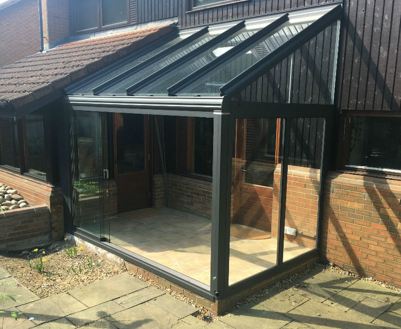 Glass Rooms Milton Keynes Buckinghamshire Installed By Lanai Outdoor Living