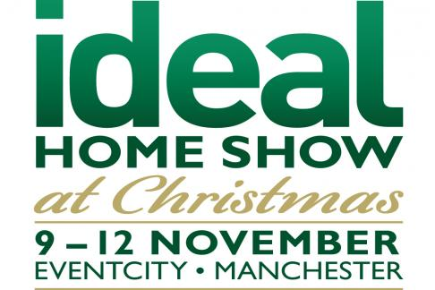 Amazing Lanai Outdoor Living Exhibiting At Ideal Home Show At Christmas, Manchester