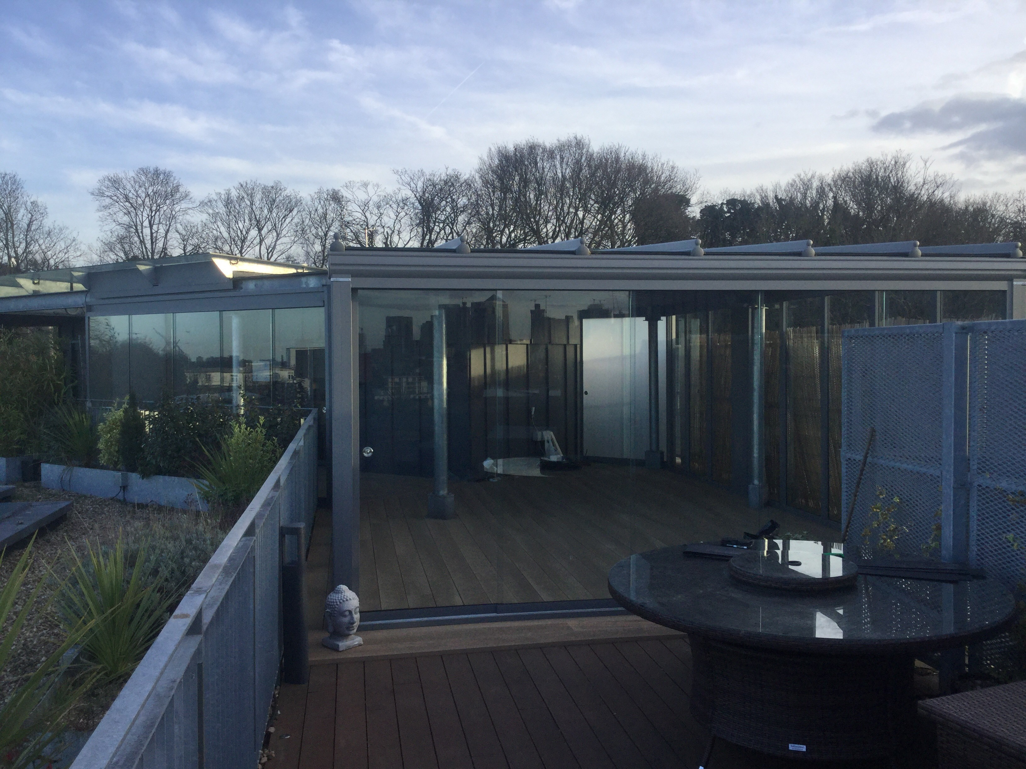 Glass Rooms, Garden Rooms & Studios by Lanai Outdoor